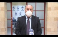Reunión de la Comisión Impulsa para dar cuenta de las medidas sociales adoptadas en Algeciras
