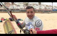Un año muy diferente para el Campeonato de España de Kite Sur