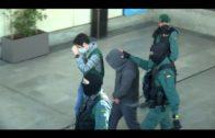 Una docena de detenidos en una operación antidroga en Algeciras, Málaga y Sevilla con 300 agentes