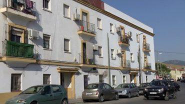 Adelante Algeciras exige al equipo de gobierno que cumpla con las familias de la calle Andalucía