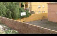 Adelante lamenta que no se pida celeridad a la Junta para el muro del colegio Campo de Gibraltar