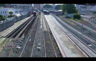 Ajuste horario en los dos trenes de la tarde de la relación Algeciras-Antequera