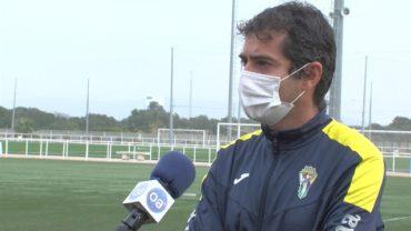 El Club Femenino Algeciras Sala único equipo de la comarca