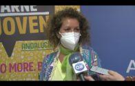 El IAJ impulsa el Carné Joven Europeo en Algeciras