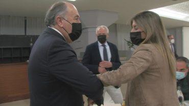 El ministerio de Transportes apuesta por la Algeciras-Bobadilla como proyecto de estado