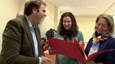 """El PP crea los premios """"Manuela Forja"""""""