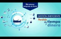 El Puerto de Algeciras adjudica a BeLike la Plataforma Tecnológica