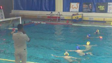 Emalgesa Waterpolo Algeciras recibe a Jerez con público
