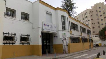 Fomento imparte un curso de nuevas tecnologías a alumnos de San José – Virgen de la Palma