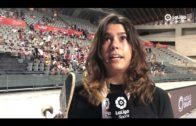 La algecireña Andrea Benítez Campeona de España