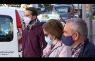 La comarca suma 3 fallecidos más y 77 nuevos contagios en un fin de semana con más de 600 curados