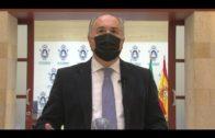 La Junta licita la redacción de proyectos para evitar vertidos en Algeciras