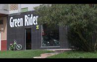 La Policía detiene al presunto autor del robo en una tienda de bicis