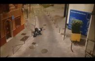 La Policía Local localiza a los presuntos autores de un robo con fuerza a un hombre