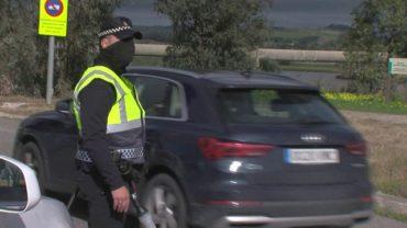 La Policía Local realizará controles sobre el uso del cinturón y sistemas de retención infantil