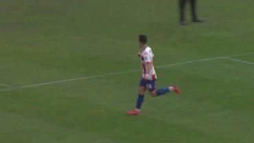 Los goles en contra penalizan en la segunda vuelta al Algeciras CF