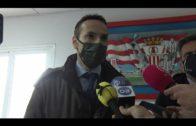 Los socios del Algeciras CF aprueban la conversión del club en SAD