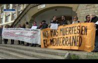 Nueva convocatoria de protesta de la Coordinadora CIEs No, mañana en el CIE de la Piñera
