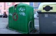 Operarios de limpieza recogieron el año pasado más de 57.000 toneladas de basura