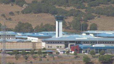 Uno de los hermanos del clan de Los Castañas paga la fianza para salir de prisión de Algeciras