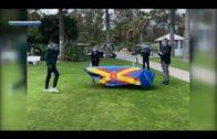 Alberto Baños gana el Nacional categoría Juvenil de Golf