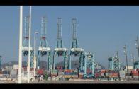 APM Terminals Algeciras premia iniciativas para mejorar el tráfico en el patio de contenedores