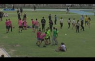 Comienza la Liga de primera división para el Club Atletismo Bahía de Algeciras