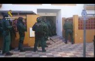 Desarticulada una de las mayores organizaciones de tráfico de hachís en el Campo de Gibraltar