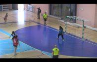 Dypre Algeciras empata a 25 en Granada y se despide de la competición