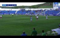 El Algeciras CF recibe al colíder