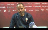 El Algeciras CF sólo piensa en ganar en Linares