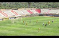 El Algeciras merece más que el empate ante el UCAM