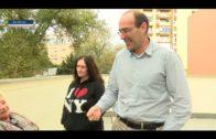 El Ayuntamiento colaborará con Prolibertas para celebrar el vigésimo aniversario de su creación