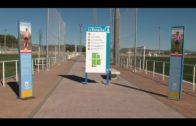 El PSOE exige explicaciones sobre la activación de  videovigilancia en instalaciones deportivas