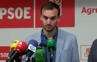 El PSOE reclama la ampliación del carril bici para conectar todas las zonas de Algeciras