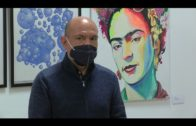 Inaugurada la exposición CONFInARTE en el  Centro Documental que aglutina a 19 artistas