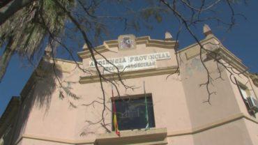 Justicia invierte 74.194 euros en adaptar la sala de la Audiencia de Algeciras para macrojuicios