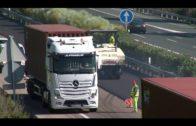 La Junta anuncia obras de emergencia en la autovía Jerez-Los Barrios por 2,5 millones