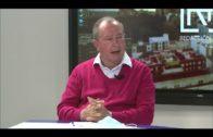 Moreno defiende el compromiso de la AGI con la seguridad, el medioambiente y la formación