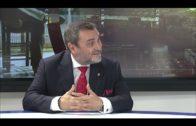 Sanz Aparicio aboga por «una prosperidad compartida» entre Gibraltar y la UE, a través de España