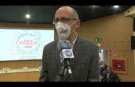 Triano renueva su mandato al frente de CCOO en el transcurso del XII Congreso Comarcal