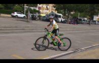 1ª Prueba para las escuelas de ciclismo y el Nature tras el inicio de la Pandemia