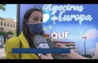 Algeciras se suma a la celebración del Día de Europa