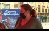 Algeciras se suma a la celebración del Día Mundial de la Esclerosis Múltiple