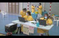 Andalucía prevé comenzar el 7 de julio la vacunación a los menores de 40 años