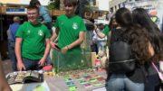 Cerca de 3.000 estudiantes presentarán sus trabajos en una nueva edición virtual de 'Diverciencia'