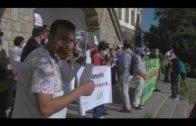 Coordinadora «CIES NO» considera  mala noticia el inicio de las obras del nuevo CIE  de Algeciras