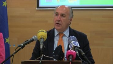 El alcalde de Algeciras anuncia casi 5 millones de euros para las barriadas de fondos FEDER