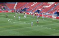 El Algeciras no logra el ascenso ante la Real Sociedad B
