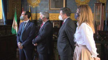 El Ayuntamiento de Algeciras y Caixabank refuerzan sinergias por el compromiso social